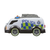 AUTO RESCATE Road Rippers 13cm Nikko Toys 20250 marca