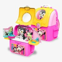 MOCHILA MINNIE VETERINARIA marca