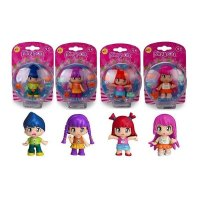 PINYPON FIGURA SERIE 11 SAVE THE PLANET marca