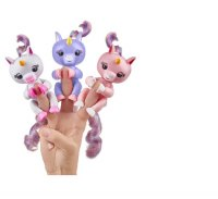 UNICORNIO FINGERLINGS marca BESTWAY