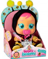 CRY BABY BEETY marca